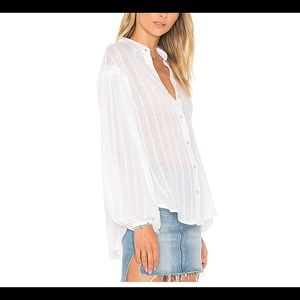 Free People Headed to the Highlights White…